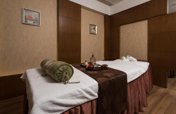 фотографии отеля Majesty Plaza Shanghai изображение №35