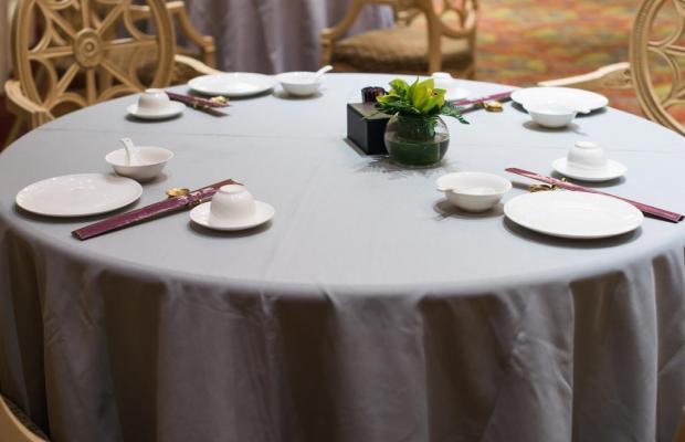 фото отеля Majesty Plaza Shanghai изображение №33