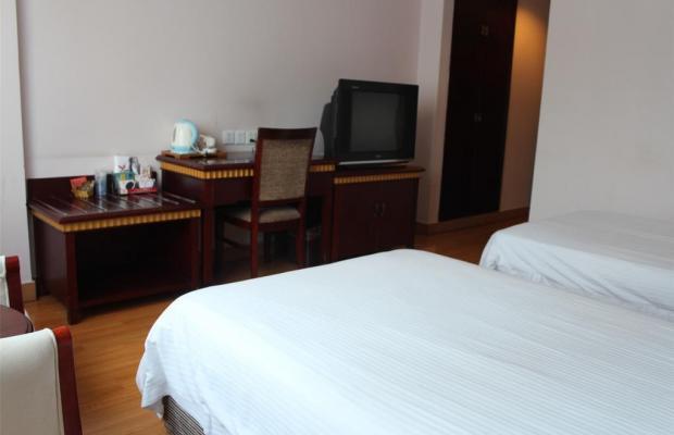 фотографии отеля Yiting Four Season Hotel - Shanghai Dongfang Road Branch (ex. Yiting 6+e Hotel Shanghai Lujiazui) изображение №23