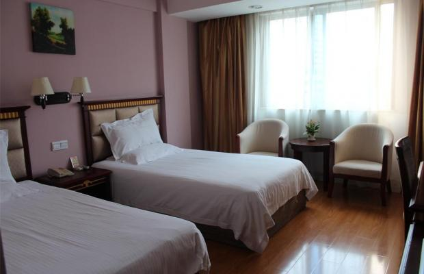фото Yiting Four Season Hotel - Shanghai Dongfang Road Branch (ex. Yiting 6+e Hotel Shanghai Lujiazui) изображение №10