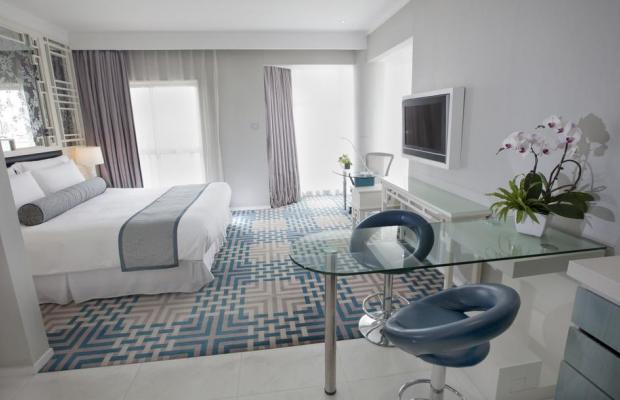 фото отеля Dorsett Shanghai (ex. Yue Shanghai) изображение №25