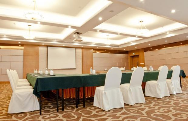 фотографии отеля Holiday Inn Shanghai Pudong изображение №27