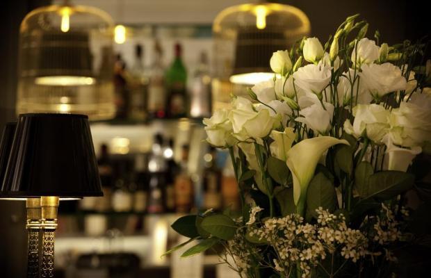 фото Accor Hotel Stendhal Place Vendome Paris - MGallery by Sofitel изображение №18