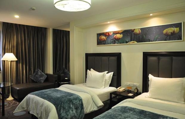 фото отеля Jinjiang Metropolo Classiq Peoples Square (ex. Marvel Hotel) изображение №13