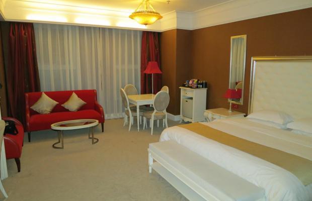 фотографии отеля Yun's Paradise изображение №7