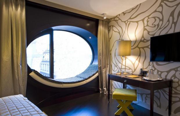 фотографии Design Hotel Topazz изображение №8