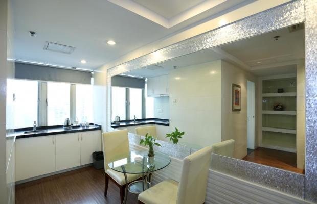 фотографии Yihe Hotel Ouzhuang изображение №28