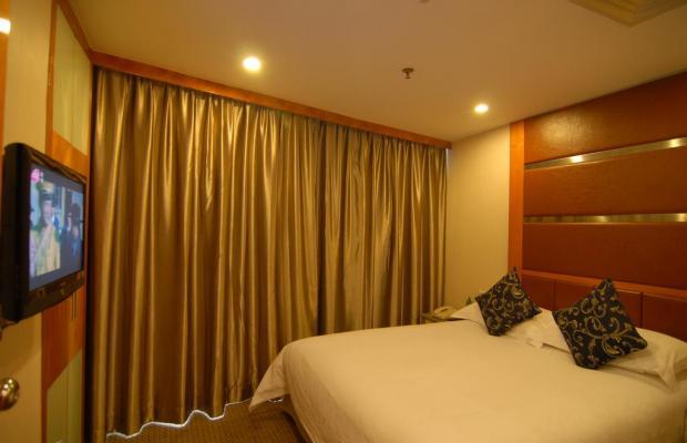 фотографии отеля Yihe Hotel Ouzhuang изображение №15