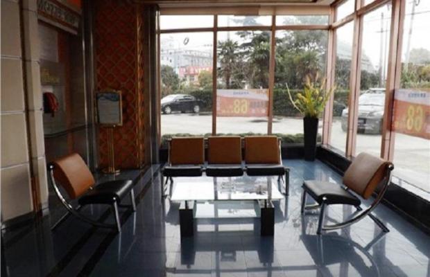 фотографии отеля Motel 168 Pudong Airport Shanghai изображение №11
