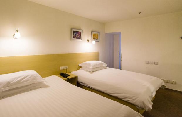 фотографии Motel 168 Pudong Airport Shanghai изображение №4