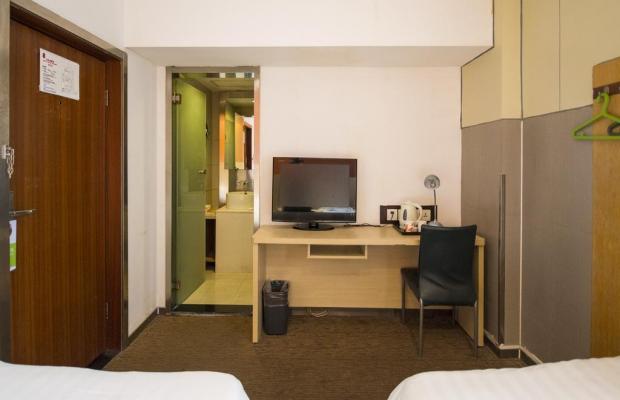 фотографии Motel 168 Shanghai Changping Road изображение №28