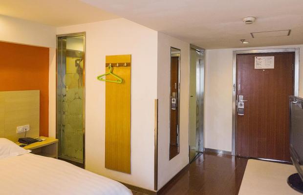 фотографии Motel 168 Shanghai Changping Road изображение №24
