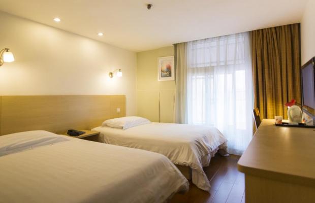 фото Motel 168 Shanghai Changping Road изображение №18