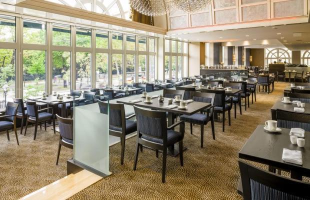 фото отеля Vienna Marriott Hotel изображение №29