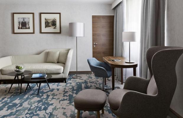 фото отеля Vienna Marriott Hotel изображение №5