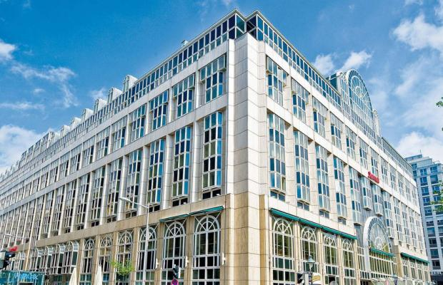 фото отеля Vienna Marriott Hotel изображение №1