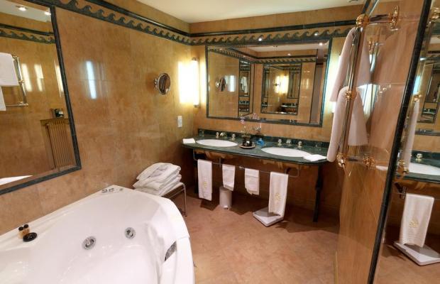 фотографии отеля Hotellerie Du Bas-Breau изображение №31