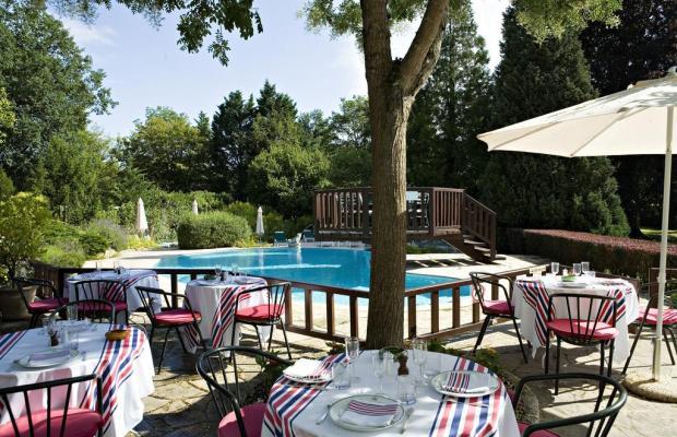 фотографии Hotellerie Du Bas-Breau изображение №20