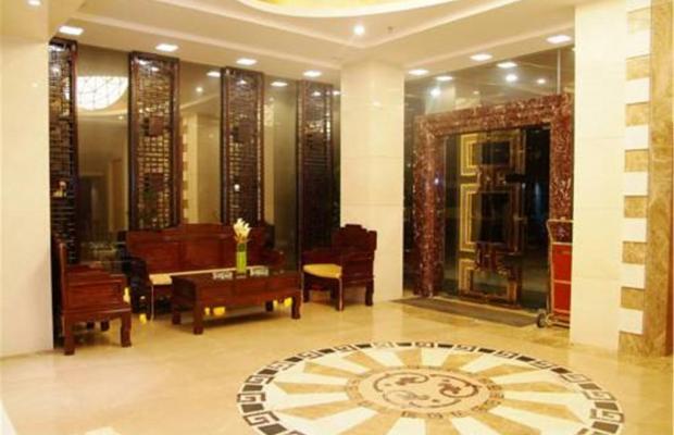 фото отеля Royal Court Hotel изображение №5