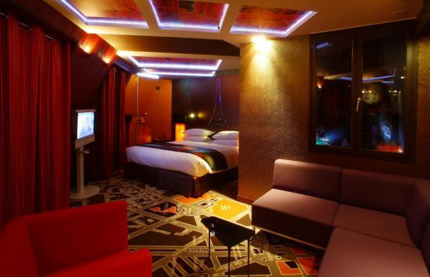 фотографии Hotel Sublim Eiffel изображение №8