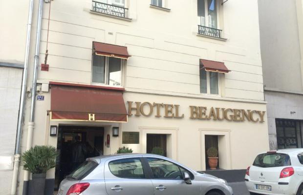 фото отеля Beaugency изображение №1