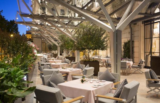 фото Hotel The Peninsula Paris изображение №42