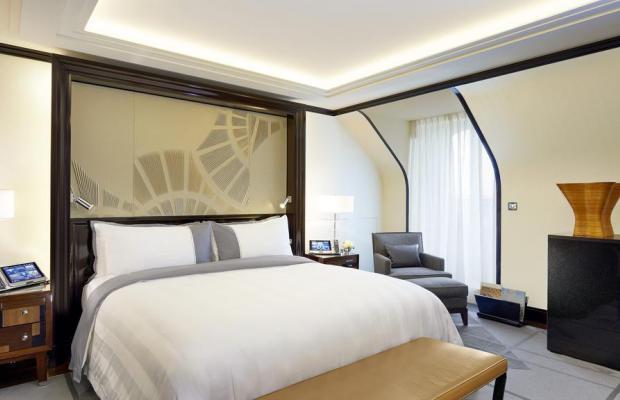 фотографии отеля Hotel The Peninsula Paris изображение №19