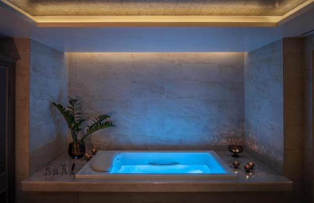 фото отеля Hotel The Peninsula Paris изображение №17