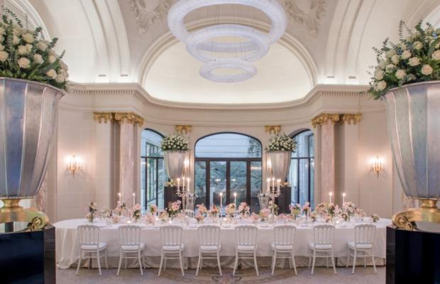 фото Hotel The Peninsula Paris изображение №10