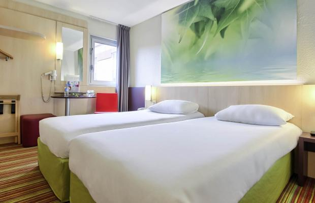 фото отеля Ibis Styles Paris Roissy CDG (ex. All Seasons Roissy CDG) изображение №13