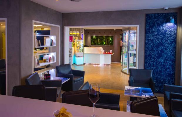 фотографии отеля Ibis Styles Paris Tolbiac Bibliotheque изображение №23