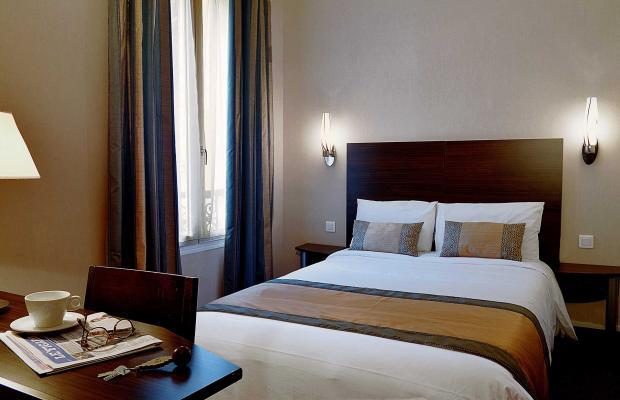 фотографии отеля Istria St Germain Hotel Paris изображение №15