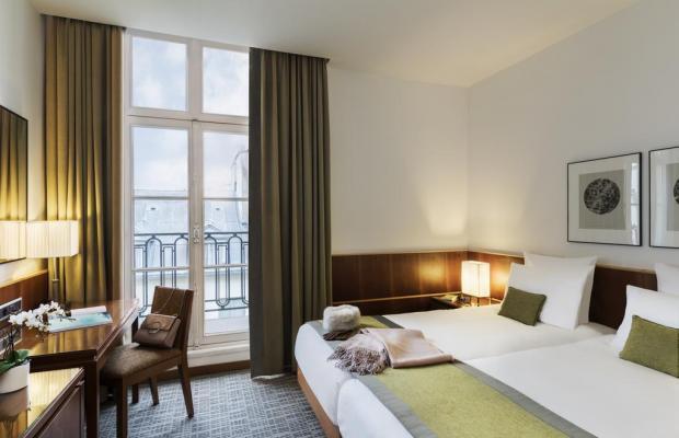 фото K+K Hotel Cayre изображение №18