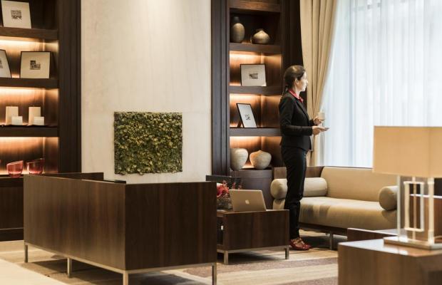 фото K+K Hotel Cayre изображение №14