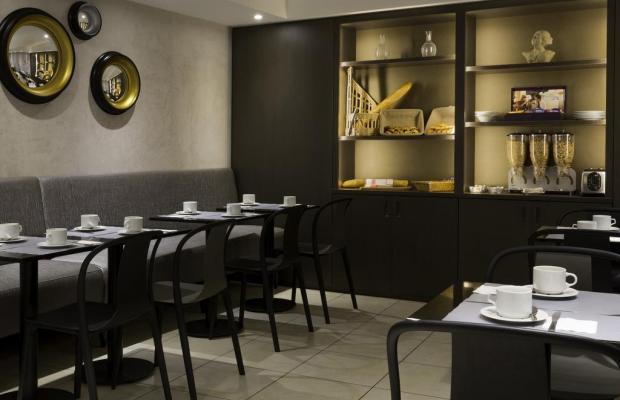 фотографии отеля Best Western Paris Italie (ex. Best Western Hotel Weha) изображение №27