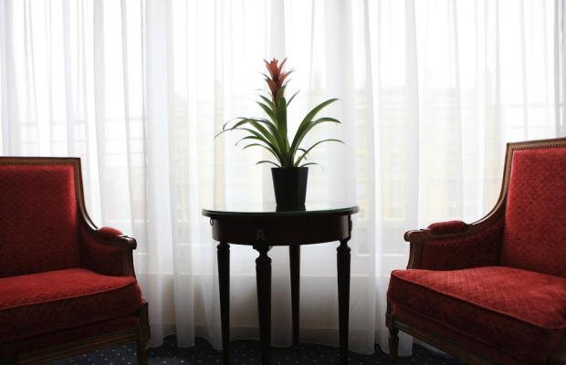 фотографии Best Western Amiral Hotel изображение №36