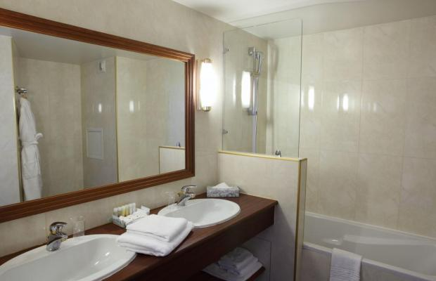 фото отеля Best Western Amiral Hotel изображение №5