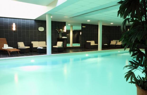 фотографии отеля Best Western Amiral Hotel изображение №3