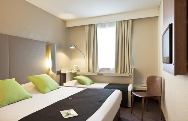 фотографии отеля Campanile Paris Est - Pantin изображение №35