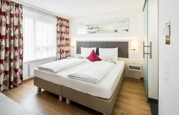 фото отеля Zeitgeist изображение №33