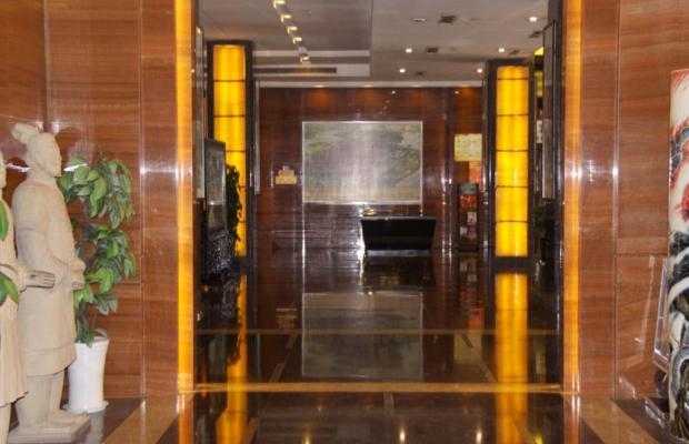 фото Yihe Palace Hotel изображение №10