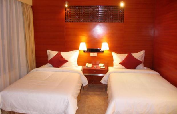 фотографии Yihe Palace Hotel изображение №8