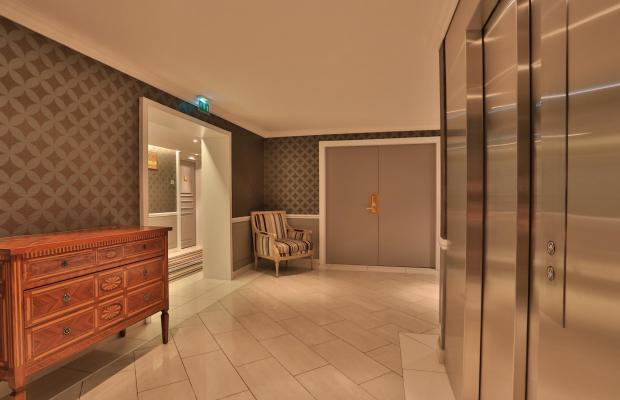 фото Fraser Suites Le Claridge Champs-Elysees (ex. Claridge Champs-Elysees) изображение №22