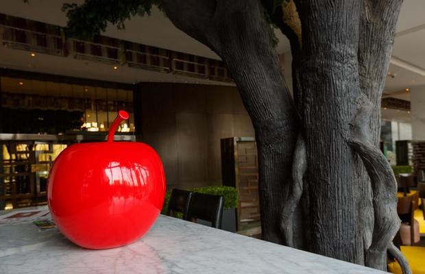 фото Holiday Inn Shanghai Hongqiao West изображение №70