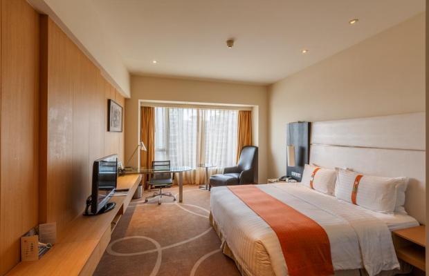 фото отеля Holiday Inn Shanghai Hongqiao West изображение №57