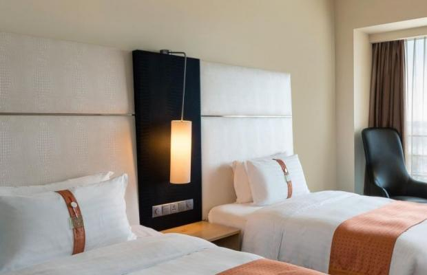 фотографии отеля Holiday Inn Shanghai Hongqiao West изображение №23