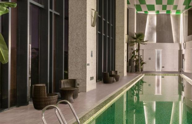 фото отеля Holiday Inn Shanghai Hongqiao West изображение №5