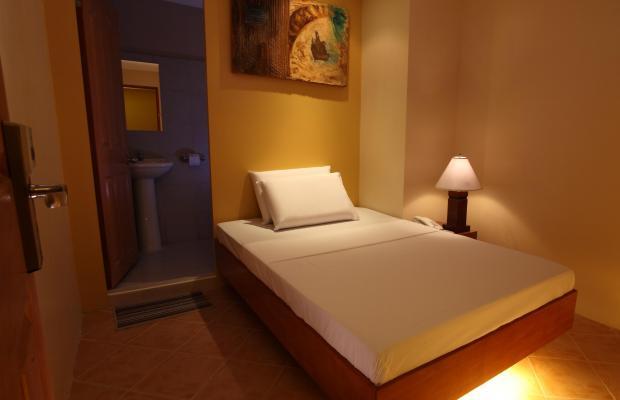 фотографии отеля Gran Prix Hotel & Suites изображение №3
