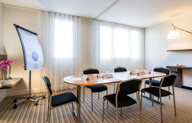 фото отеля Novotel Suites Paris Nord 18eme изображение №13