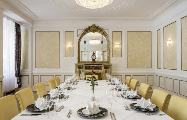 фотографии Austria Trend Hotel Astoria изображение №24